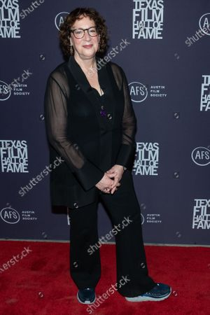 Editorial photo of 20th Texas Film Awards, Austin, USA - 12 Mar 2020