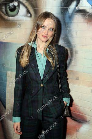 Stock Picture of Vlada Roslyakova