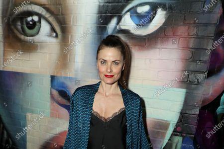 Tara Westwood