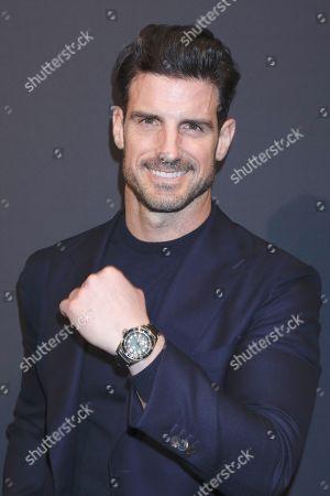 Stock Picture of Aitor Ocio