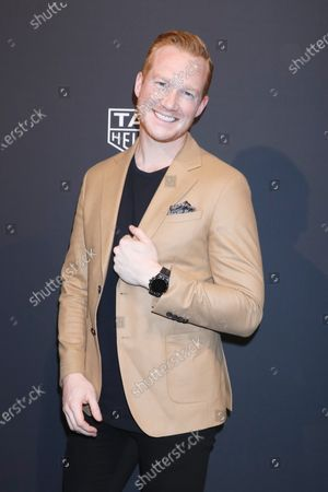Stock Photo of Greg Rutherford