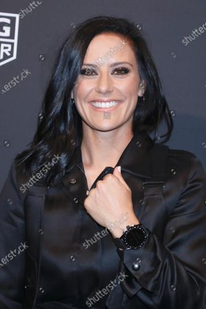 Stock Picture of Ali Krieger