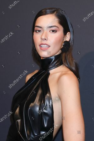 Stock Picture of Paulina Vega