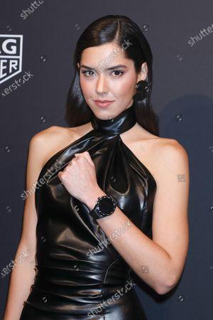 Stock Photo of Paulina Vega