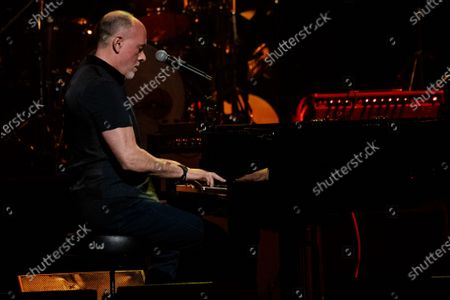 Marc Cohn performs at Love Rocks NYC!, a Benefit Concert for God's Love We Deliver at the Beacon Theatre on in New York