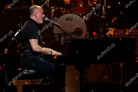 Stock Photo of Marc Cohn performs at Love Rocks NYC!, a Benefit Concert for God's Love We Deliver at the Beacon Theatre on in New York