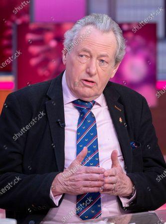 Professor John Ashton