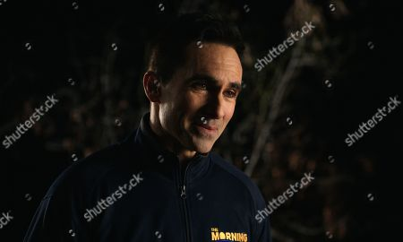 Nestor Carbonell as Yanko Flores