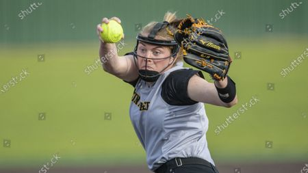 Editorial image of Appalachian St Softball, Hammond, United States - 11 Mar 2020
