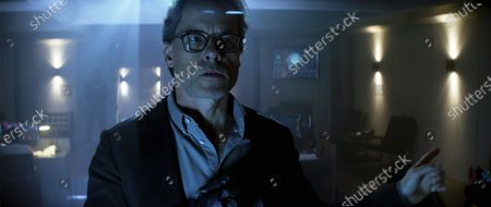 Guy Pearce as Dr. Emil Harting