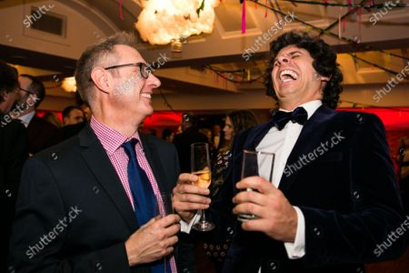 Stock Photo of Andy Day