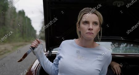 Betty Gilpin as Crystal