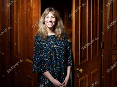 Editorial picture of Daisy Haggard, Covent Garden Hotel, London, UK  - 03 Mar 2020