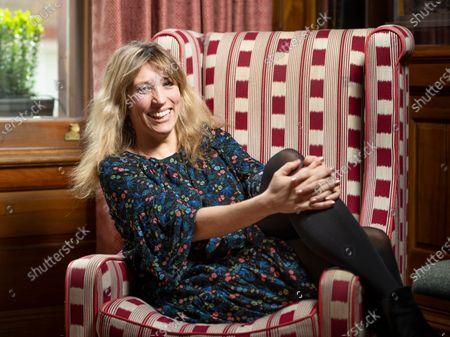 Stock Photo of Daisy Haggard