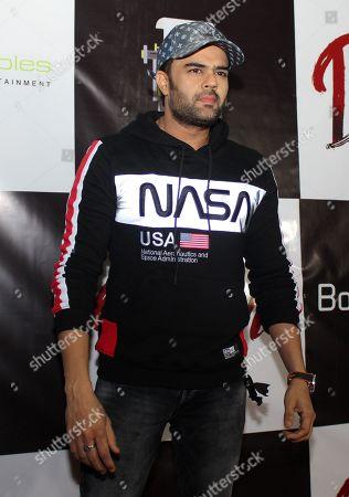 Manish Paul
