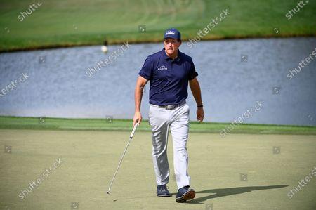 Editorial photo of Bay Hill Golf, Orlando, United States - 05 Mar 2020