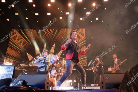 Editorial image of Vive Latino Festival, Mex, Mexico - 14 Mar 2020