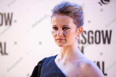 Stock Photo of Shannon Tarbet