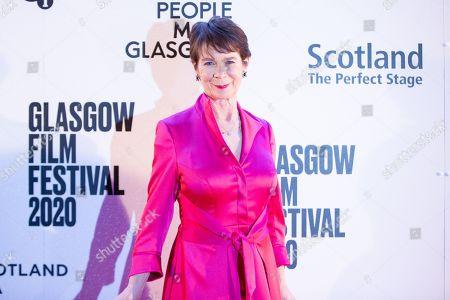 Editorial image of 'Love Sarah' film premiere, Glasgow Film Festival, Scotland, UK - 29 Feb 2020