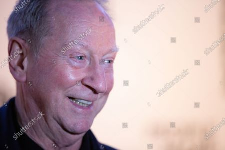 Stock Image of Bill Paterson