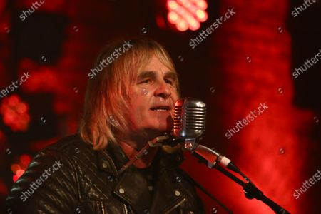 Editorial image of Valley Aid concert at The Factory Porth, Wales, UK - 14 Mar 2020