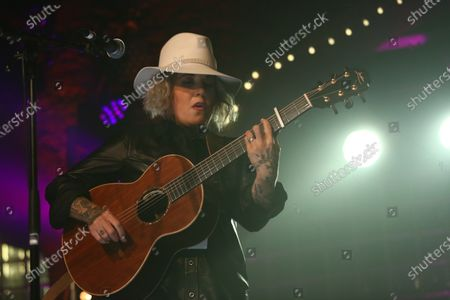 Stock Picture of Amy Wadge