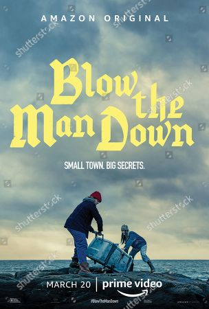 Editorial photo of 'Blow the Man Down' Film - 2019