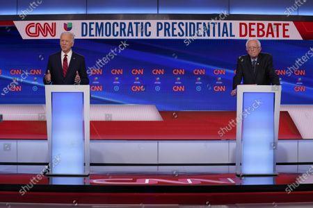 2020 United States presidential debates