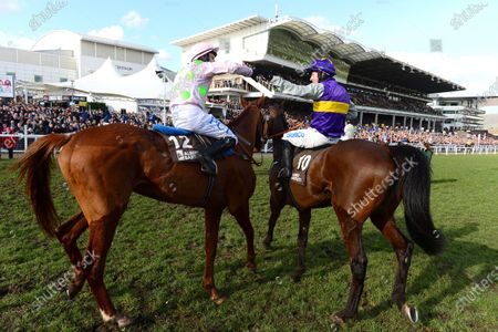 Editorial image of Horse Racing - 13 Mar 2020