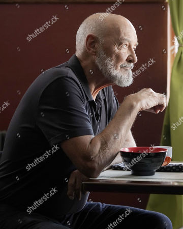 Stock Photo of Terry O'Quinn as Richard Kindred