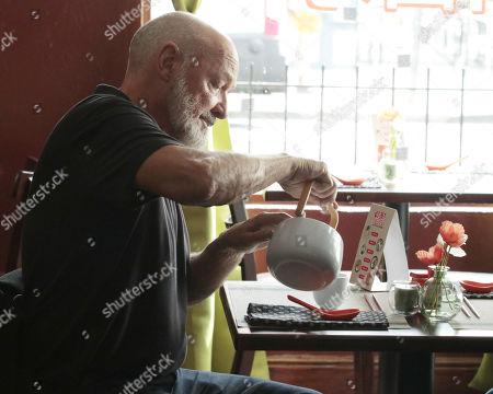 Stock Image of Terry O'Quinn as Richard Kindred