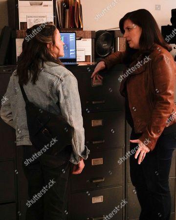 Editorial photo of 'Emergence' TV Show Season 1 - 2019