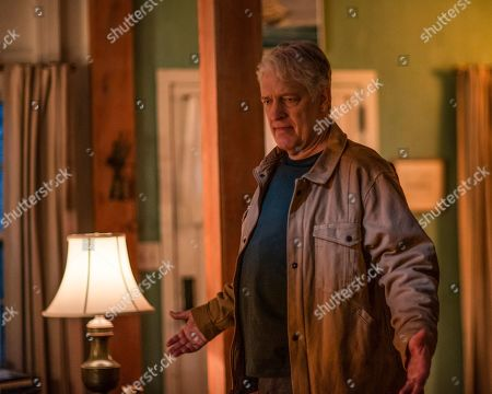 Clancy Brown as Ed Sawyer
