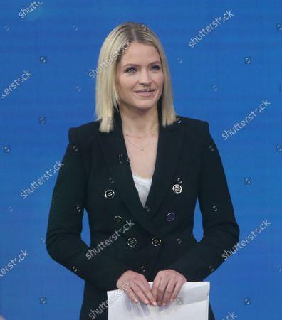 Stock Image of Sara Haines