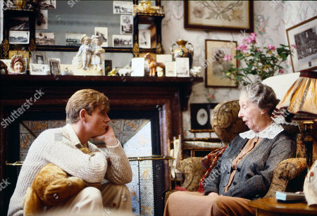 Editorial photo of 'Brideshead Revisited' TV Show - 1981