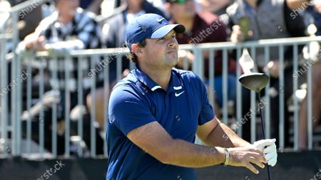 Editorial image of Bay Hill Golf, Orlando, United States - 07 Mar 2020
