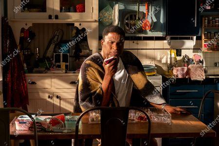 Michael-Leon Wooley as Louis Bell