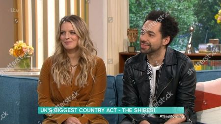 The Shires - Ben Earle, Crissie Rhodes