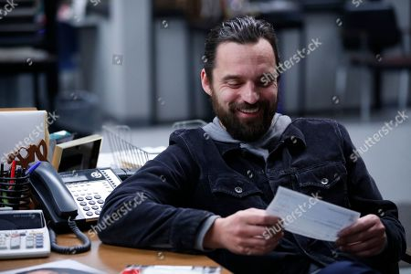 Jake Johnson as Grey McConnell