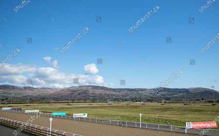 A general view of Dundalk Racecourse
