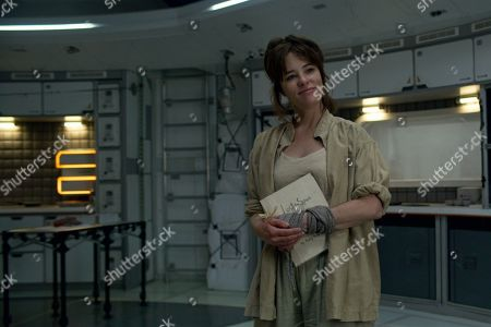 Parker Posey as June Harris/Dr. Smith