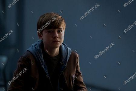 Maxwell Jenkins as Will Robinson