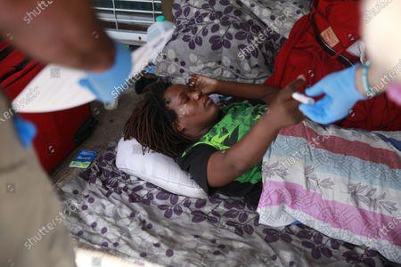 Editorial picture of Virus Outbreak Floirida, Miami, United States - 20 Mar 2020