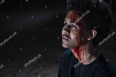 Rhenzy Feliz as Alex Wilder