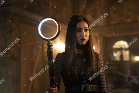 Lyrica Okano as Nico Minoru