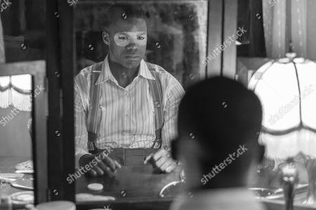 Stock Image of Jovan Adepo as Will Reeves