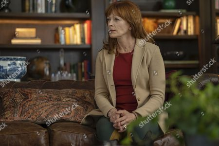 Frances Fisher as Jane Crawford