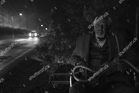 Lou Gossett Jr as Will Reeves