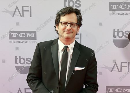 """Ben Mankiewicz at the 43rd AFI Lifetime Achievement Award Tribute Gala in Los Angeles. The 2020 TCM Classic Film Festival may have been canceled, but the film-loving folks at Turner Classic Movies have decided to air classic films like """"Singin' in the Rain,"""" """"Casablanca"""" and """"North by Northwest"""" as well as interviews with from festival past with film legends from Peter O'Toole to Faye Dunaway. """"I got emotional when we made the announcement to cancel. The festival means something to us,"""" said TCM host Ben Mankiewicz of the March 12 decision. """"We all just sensed that we had to do something"""