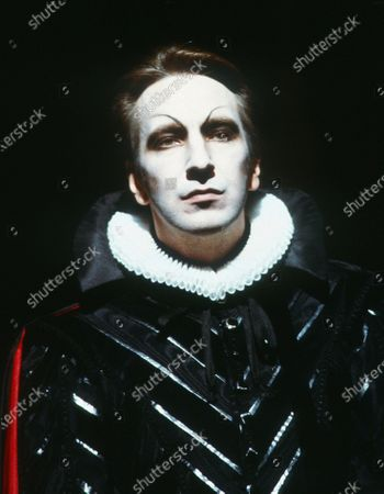 Editorial image of 'Mephisto' Play performed by the Royal Shakespeare Company, UK 1986 - 26 Mar 2020